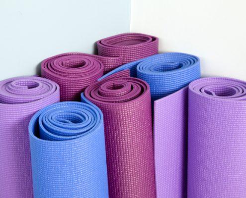 Yoga Classes in Ealing at Joanne Sumner Wellbeing