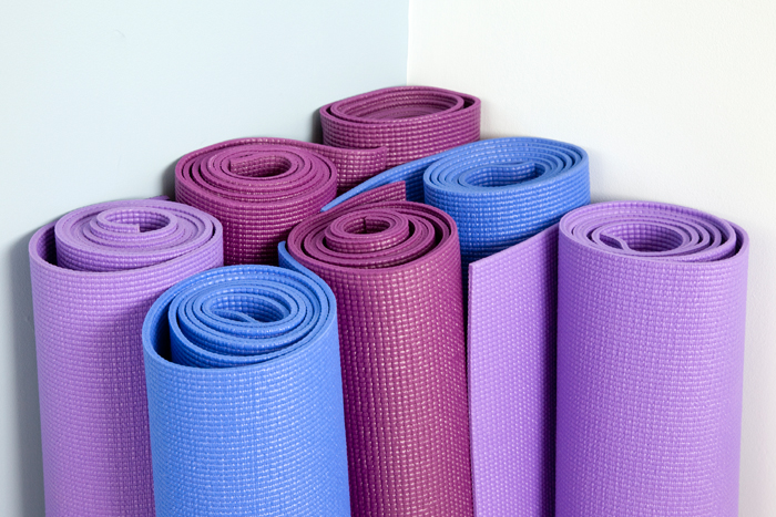 Yoga classes in Ealing