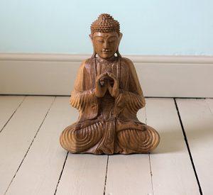 meditation winchester