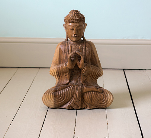 Meditation Classes West London