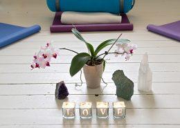 Meditation at the Joanne Sumner Wellbeing Studio