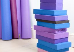 Yoga at Joanne Sumner Wellbeing