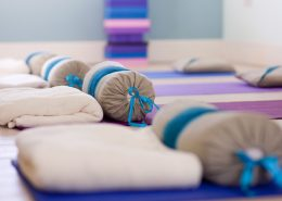 Joanne Sumner Wellbeing Yoga