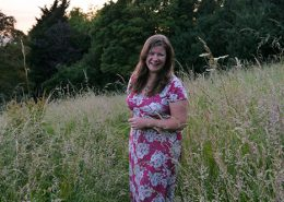Summer Retreat Joanne Sumner Wellbeing