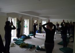 New Year Retreat at Joanne Sumner Wellbeing