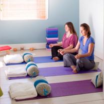Yoga Joanne Sumner