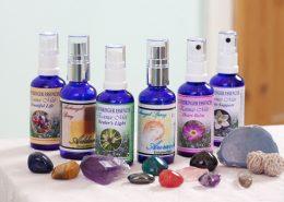 Flower Essences at the Joanne Sumner Wellbeing Studio