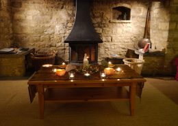 Autumn Retreat Joanne Sumner Wellbeing