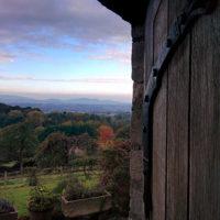 Autumn Reatreat Joanne Sumner Wellbeing
