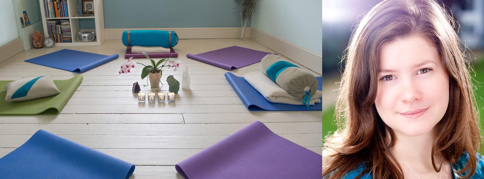 Joanne Sumner Wellbeing Studio