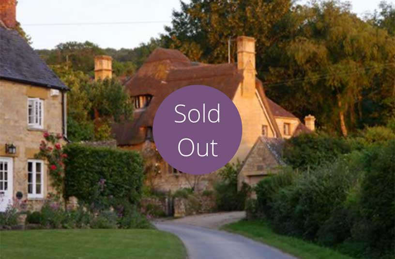 Summer Retreat 2021 SOLD OUT
