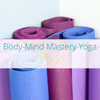 Body & Mind Mastery Yoga at Joanne Sumner Wellbeing