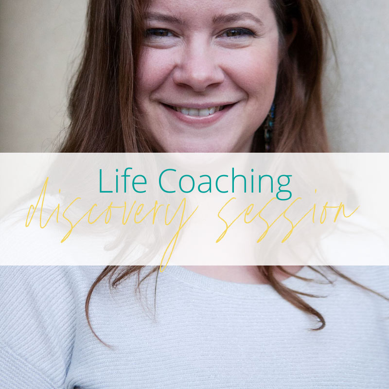 Life Coaching at Joanne Sumner Wellbeing