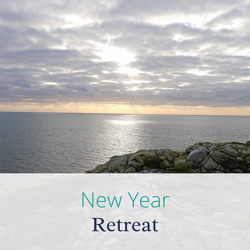 New Year Retreat at Joanne Sumner Wellbeing