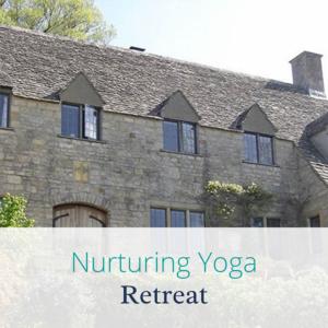 Nurturing Yoga Retreat at Joanne Sumner Wellbeing