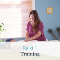 Reiki 1 training with Joanne Sumner Wellbeing