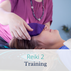 Reiki 2 training with Joanne Sumner Wellbeing
